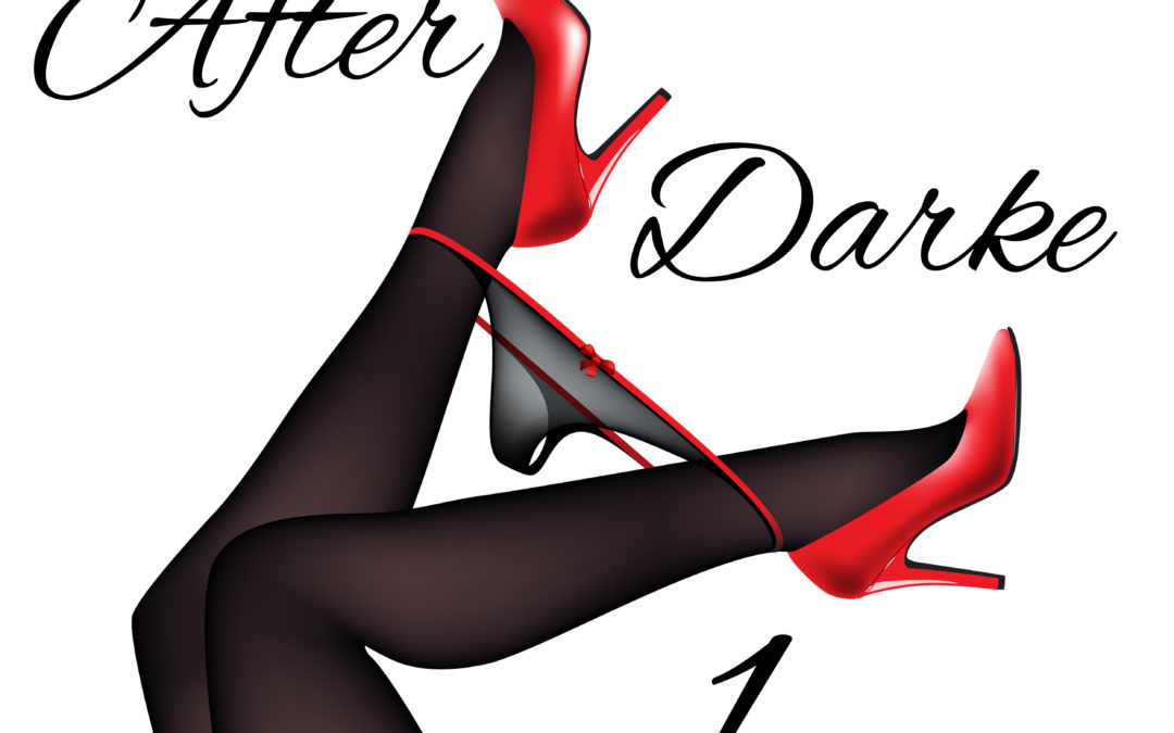 After Darke Cover