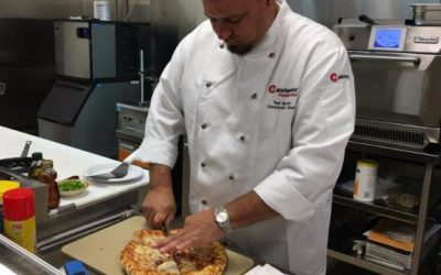 Open House at The Redstone Group's Arizona Test Kitchen Gives Schools a Front Row Seat
