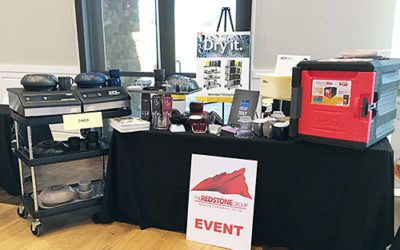 The Redstone Group Exhibits at Annual Nutrition Alliance Show