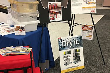 The Redstone Group Showcases Leading Manufacturers At School Nutrition Conference