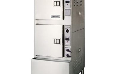 Cleveland Convection Steamer