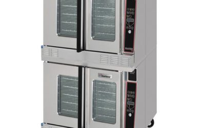Garland Full-Size Convection Ovens