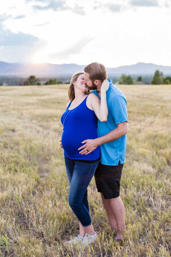 maternity session photography Littleton photographer