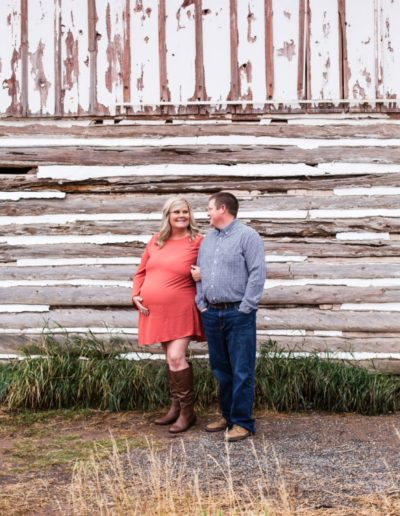 Littleton maternity photographer family